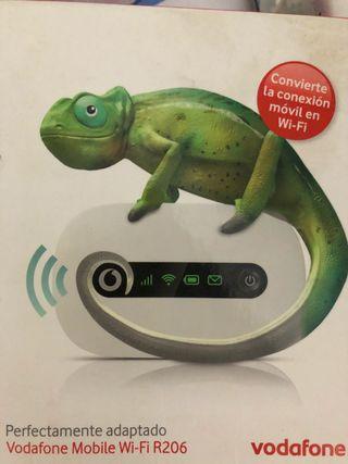 Wifi móvil