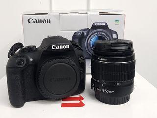 CANON EOS 1300D WIFFI
