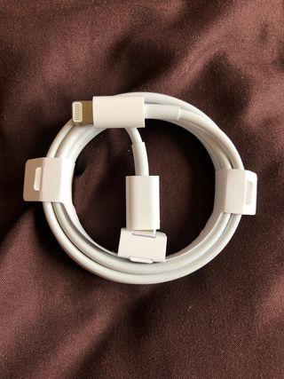 NUEVO! Cable Usb C a conector Lighting