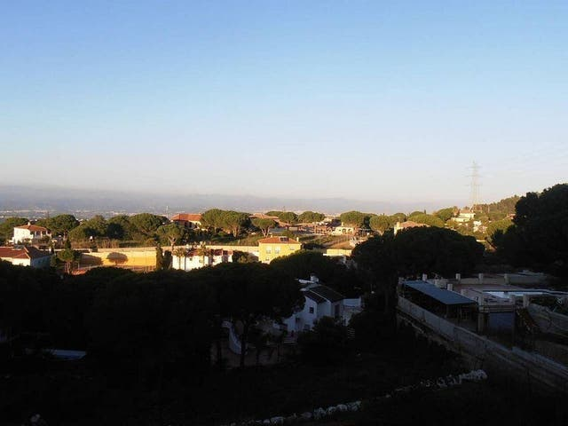 Chalet en venta en Pinos de Alhaurín - Periferia en Alhaurín de la Torre (Pinos de Alhaurín, Málaga)