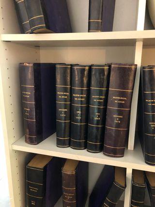 Libros para decoración