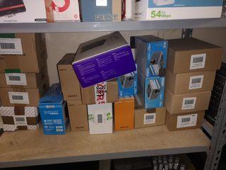 Lote fuentes de alimentación PC