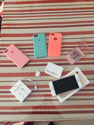 Vendo mi iPhone 7 32 Gb