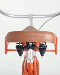Bici edición limitada Johnny el Loco