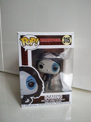 Funko pop Domino
