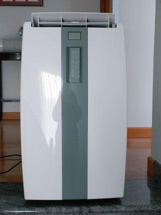 Aire acondicionado / Calefacción portátil