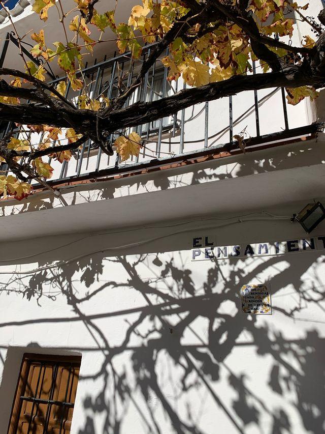Casa en venta (Comares, Málaga)