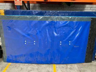 Colchonetas vehículo frigorífico