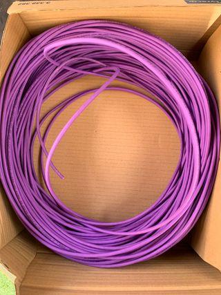 Cable de red LAN 70-75 m categoría 5E