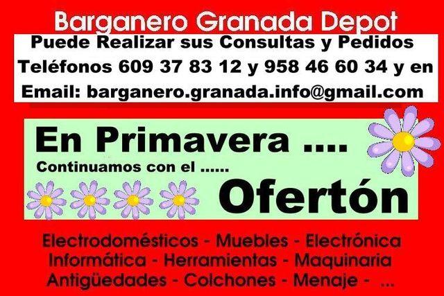 HERRAMIENTAS BATERIAS Y ELECTRICAS - ¡¡OFERTÓN!!