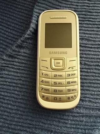 Samsung yateley gt-E1200i