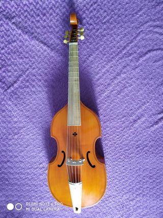 Viola da Gamba mod. John Rose