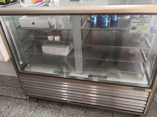 vitrina frigorifica