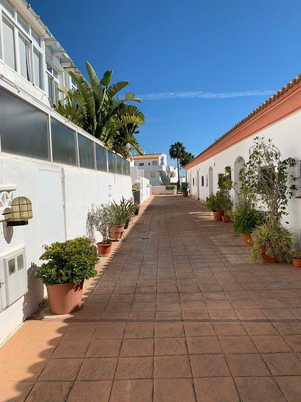 Casa en venta (Manilva, Málaga)