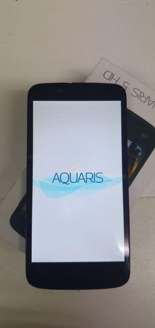 BQ Aquaris 5HD 16 gb