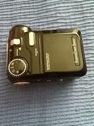 cámara de vídeo y fotos supratech 5.1 megapixel