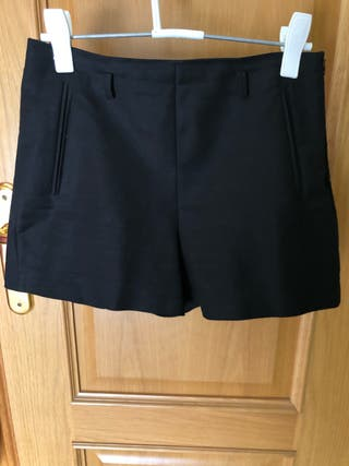 Pantalons curts de vestir