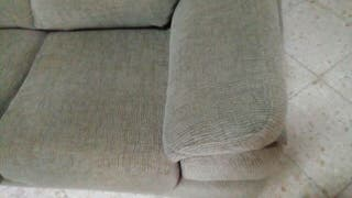 sofas 3+2 casi nuevos