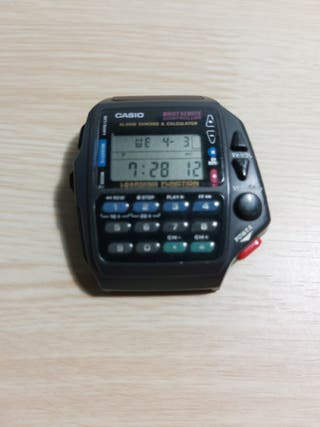 Reloj Casio CDM-40