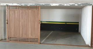 Puerta de Párking