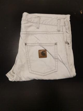 Carhartt Slim Pant