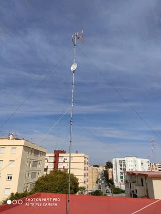 Antenista & Electricidad ( Mantenimiento )