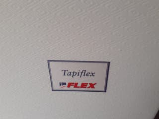 Base tapizada Flex