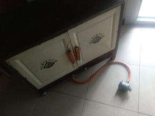horno. de butano