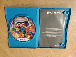 Hyrule Warriors / Wii U
