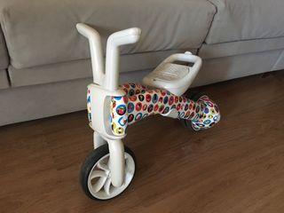 Triciclo Bicicleta...
