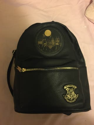 Harry Potter bag.