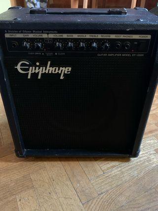 Amplificador Epiphone 40w