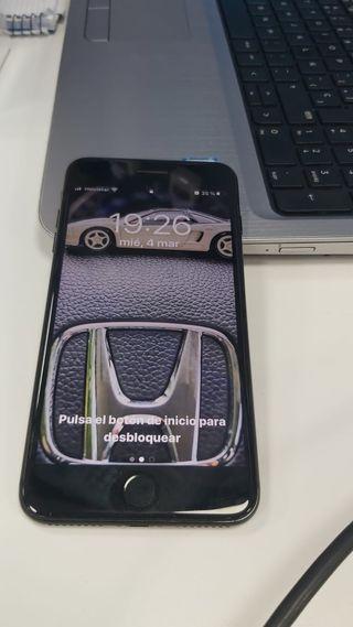 iPhone 7Plus en perfecto estado.