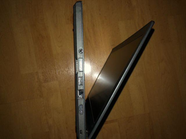 Portatil Lenovo Thinkpad T460