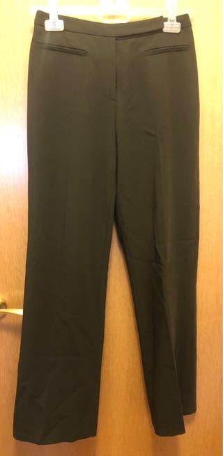Pantalón de vestir Pedro del Hierro Talla 38