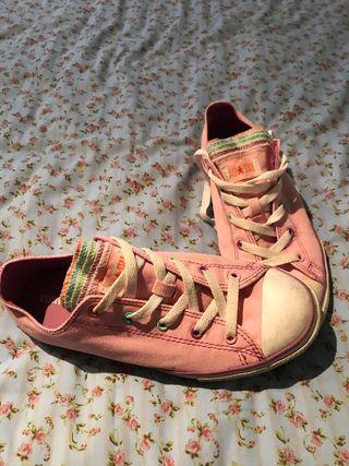 Zapatillas de segunda mano en Das Arieiras en WALLAPOP