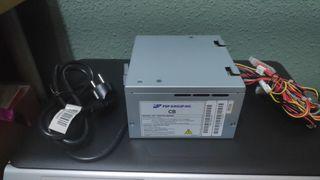 Fuente de alimentación pc 250W