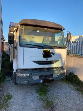 Renault Trucks Premium 2004