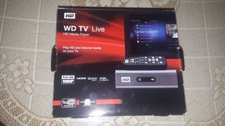 WD Player TV Live