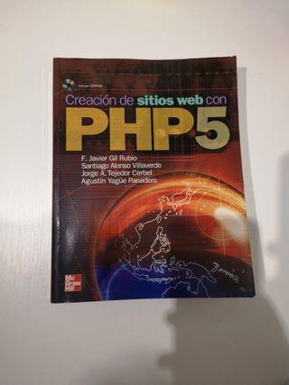 Libro php 5 mc graw hill