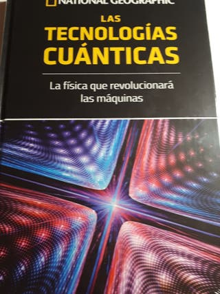 Las Tecnologías Cuánticas - Física