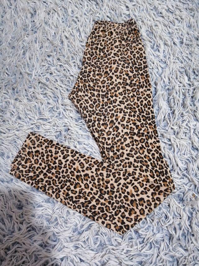 mallas leopard