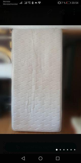 Colchón excelente calidad