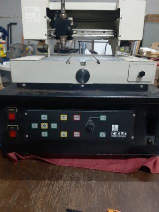 pantografo grabador cnc