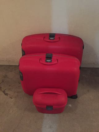 maletas sansonite