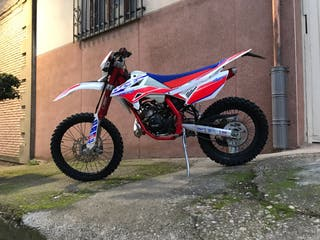 Beta rr 50cc