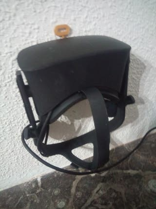soporte pared oculus