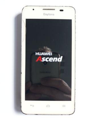 Huawei Ascend G510 Daytona