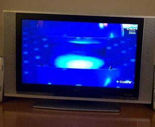 Televisión LG 32'