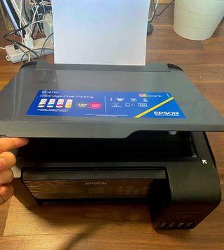 Epson et 2720 printer